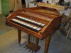 FELDBERG HARPSICHORD REPAIR